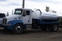 It Happens Septic-Kenworth Septic Truck